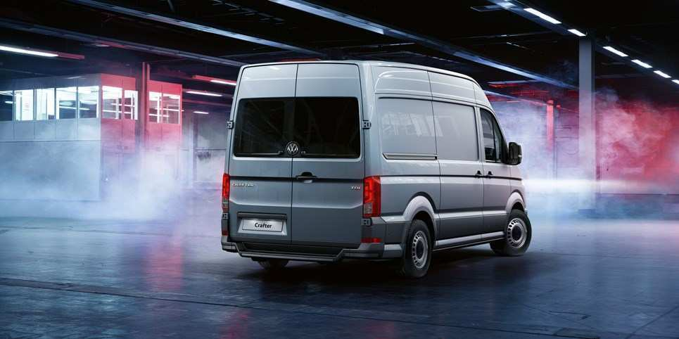 69 Best Review Volkswagen Crafter 2019 Ratings with Volkswagen Crafter 2019