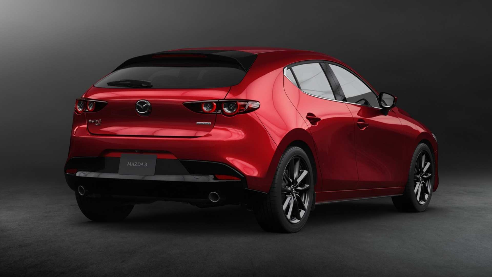 69 Gallery of 2019 Mazda 3 Turbo Engine for 2019 Mazda 3 Turbo