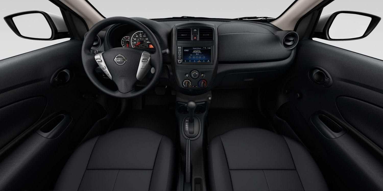 69 Gallery of Nissan Versa 2019 Interior Release Date with Nissan Versa 2019 Interior