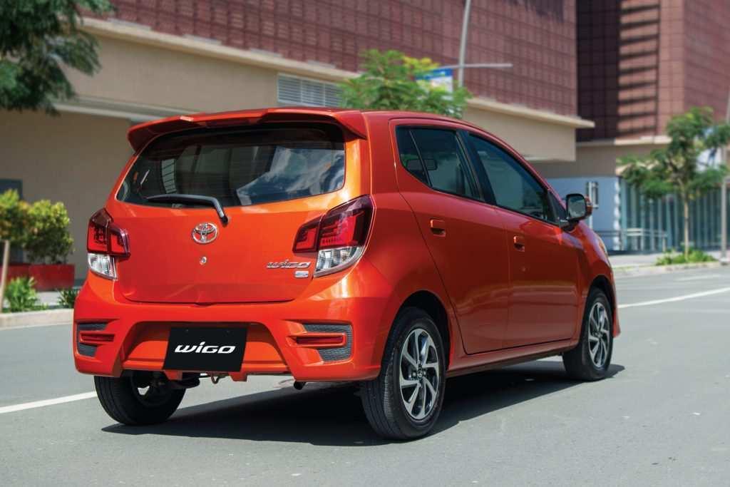 69 Gallery of Toyota Wigo 2019 Philippines Configurations for Toyota Wigo 2019 Philippines