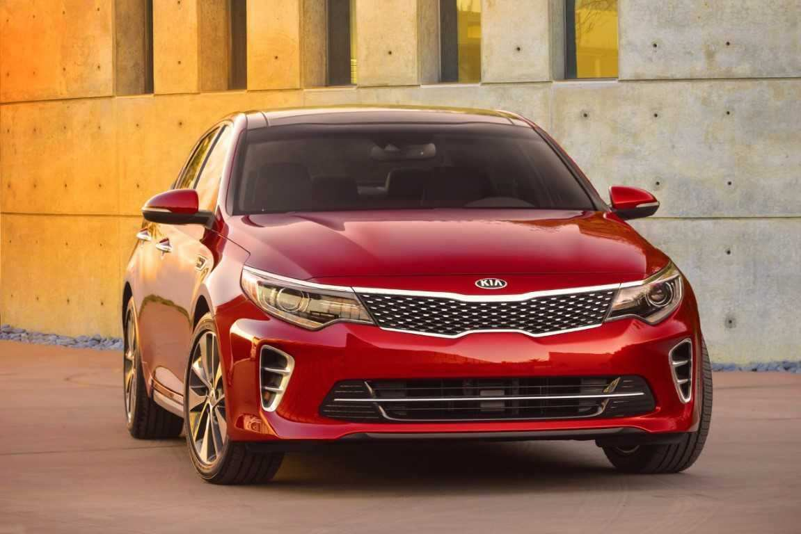 69 Great 2019 Kia Optima Specs Reviews by 2019 Kia Optima Specs