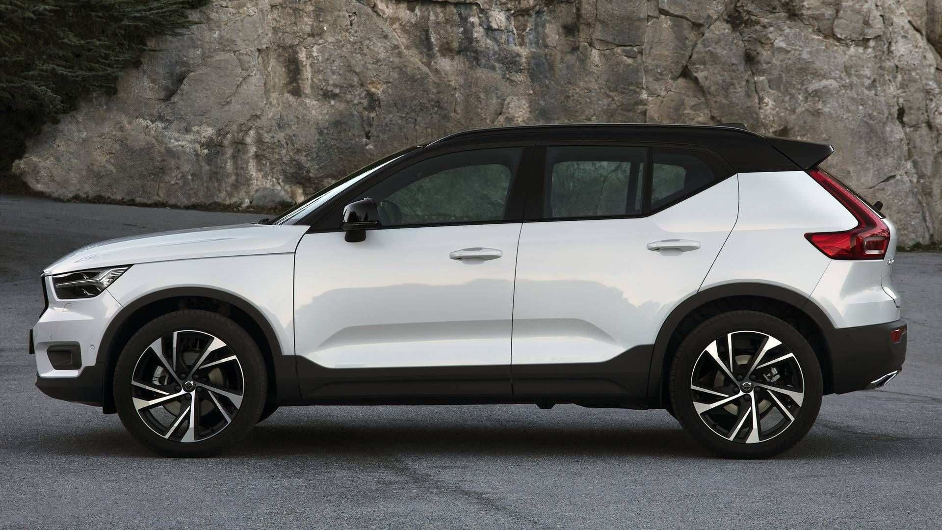 69 Great 2019 Volvo Xc40 Owners Manual Release with 2019 Volvo Xc40 Owners Manual