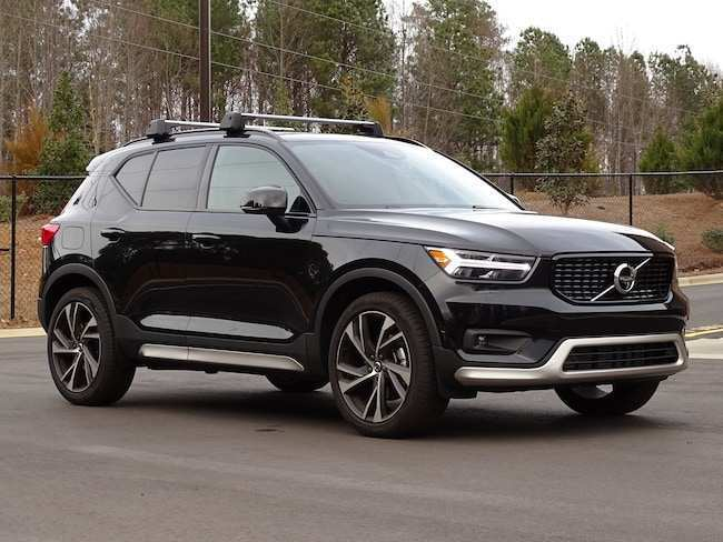 69 New 2019 Volvo Xc40 T5 R Design Rumors for 2019 Volvo Xc40 T5 R Design