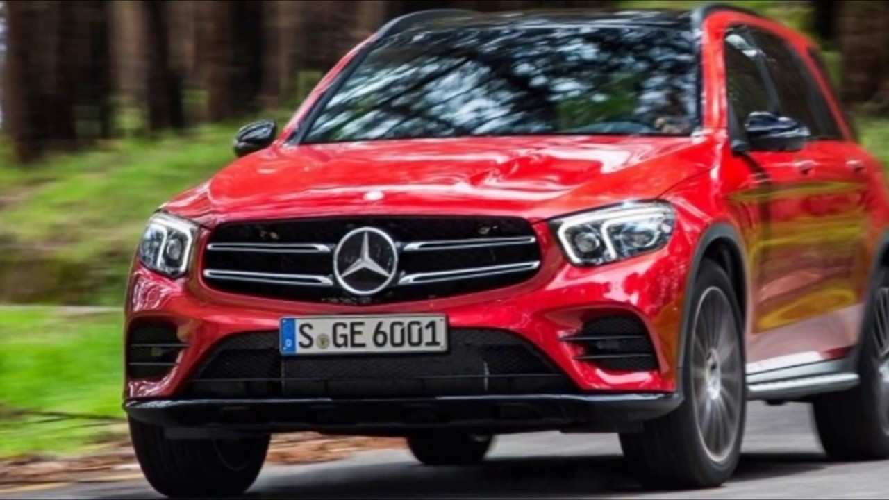 69 New Mercedes M Class 2019 Pictures with Mercedes M Class 2019