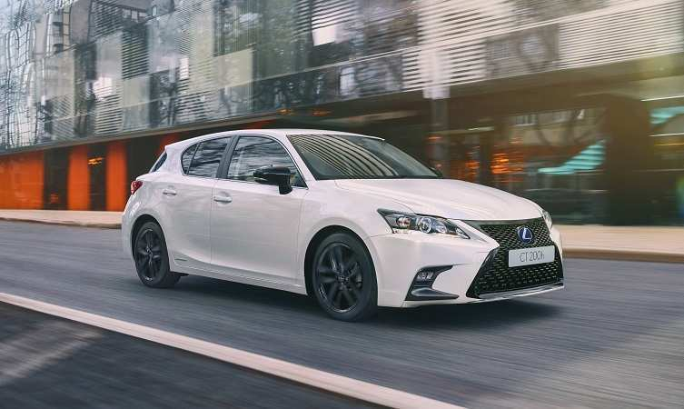 69 The New Lexus Ct 2019 Images with New Lexus Ct 2019