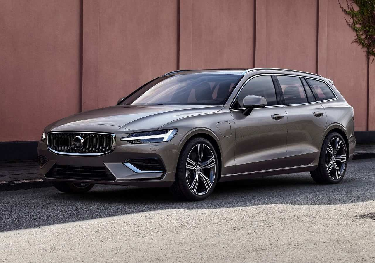 69 The New Volvo 2019 Specs for New Volvo 2019