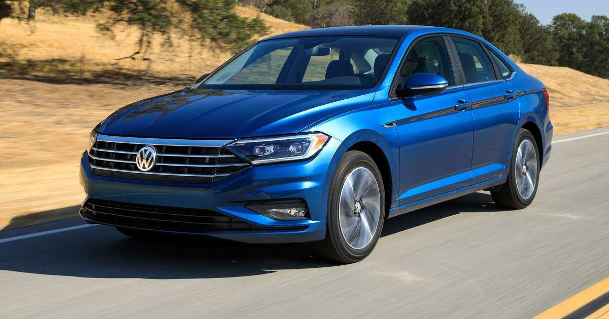 70 Best Review Volkswagen Jetta 2019 India Picture by Volkswagen Jetta 2019 India