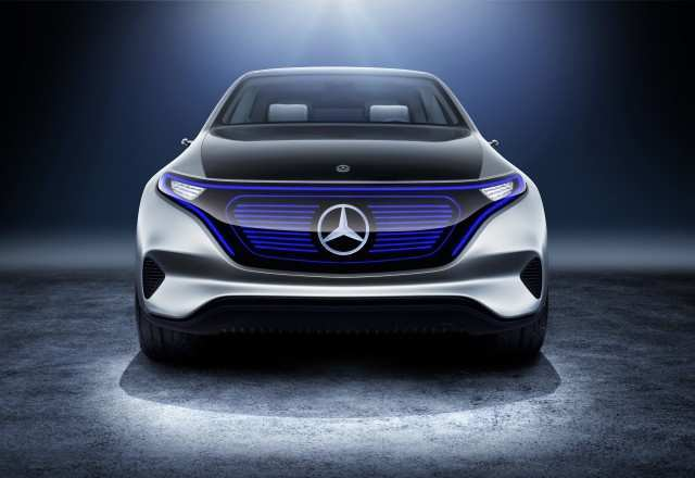 70 Concept of Eqc Mercedes 2019 Configurations for Eqc Mercedes 2019