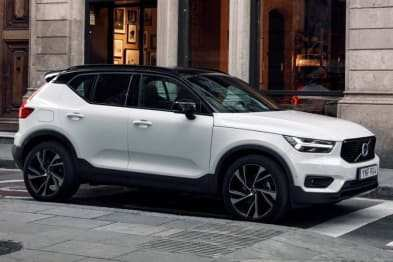 70 Gallery of Volvo Xc40 Dimensions 2019 Images with Volvo Xc40 Dimensions 2019