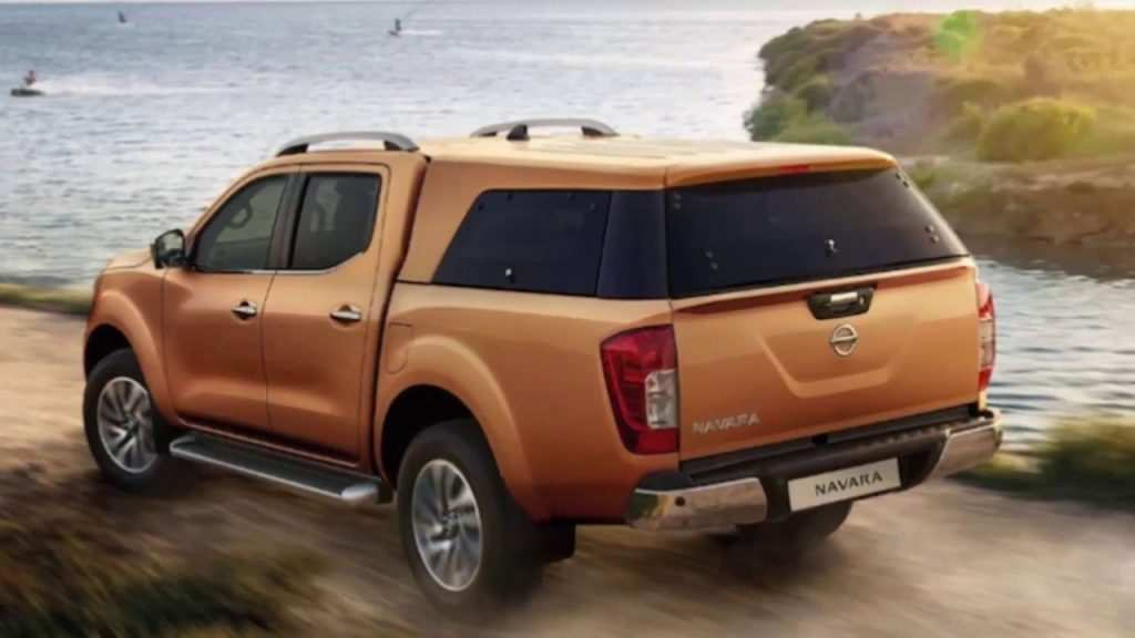 70 New 2019 Nissan Frontier Canada History by 2019 Nissan Frontier Canada