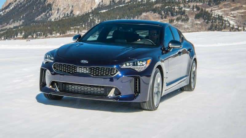70 The Kia Lineup 2019 Review for Kia Lineup 2019