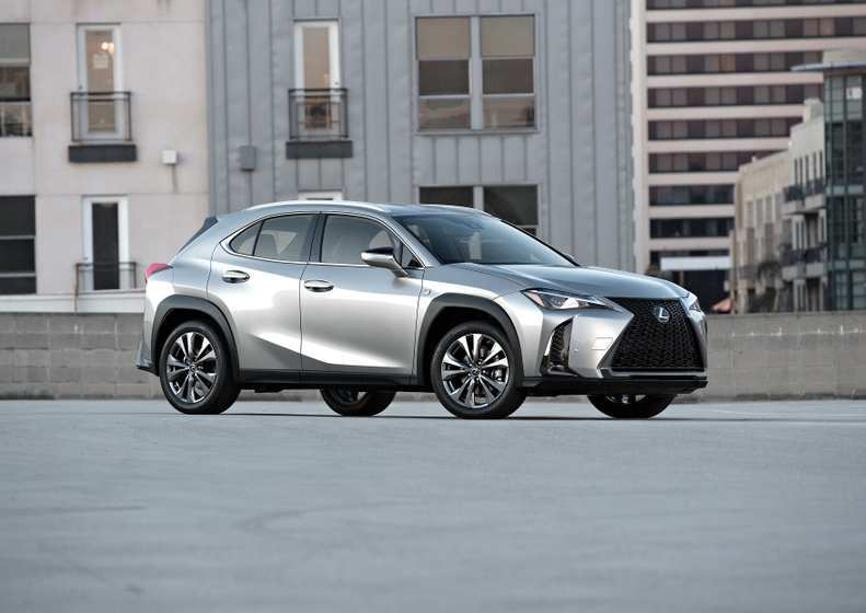 71 All New 2019 Lexus Ux Canada Wallpaper by 2019 Lexus Ux Canada