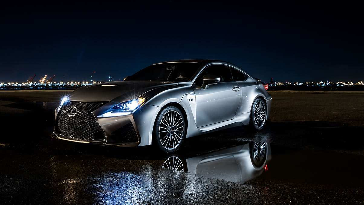 71 Best Review Lexus Rcf 2019 New Review with Lexus Rcf 2019
