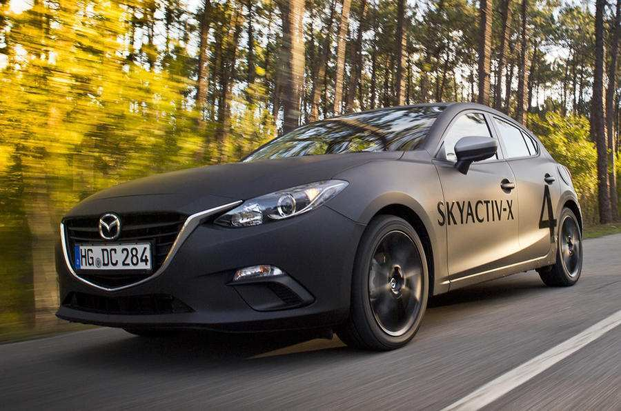 71 Concept of Mazda 2019 Engine Price and Review by Mazda 2019 Engine