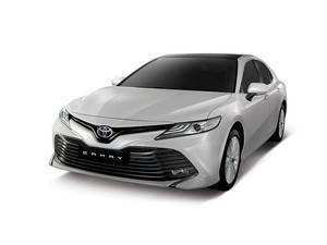71 Concept of New Toyota 2019 Models Concept for New Toyota 2019 Models
