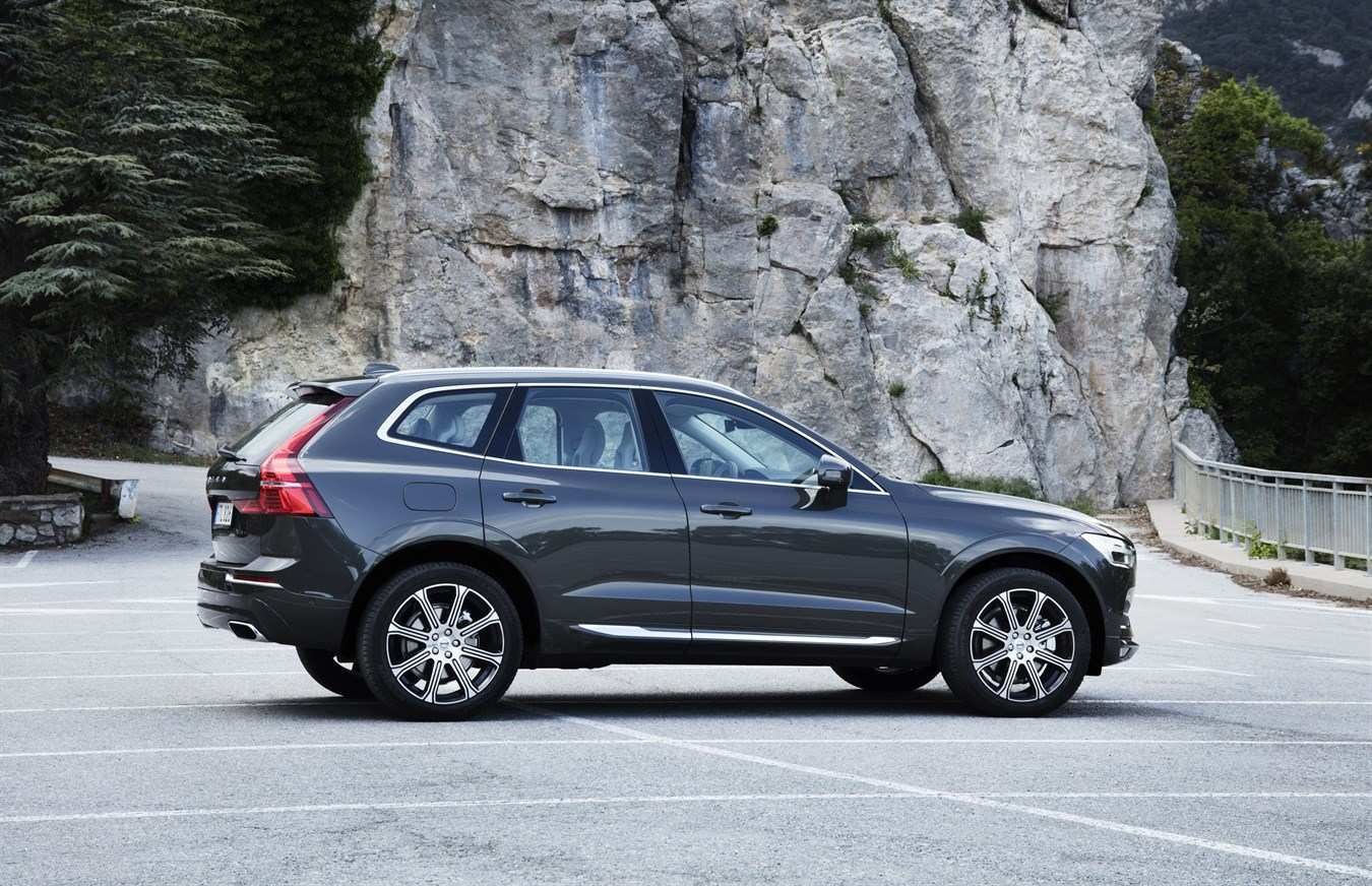 71 Concept of Volvo Xc60 2019 Osmium Grey Picture with Volvo Xc60 2019 Osmium Grey