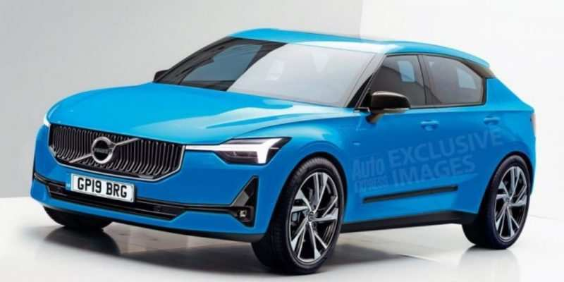 71 Gallery of New Volvo Models 2019 Engine by New Volvo Models 2019