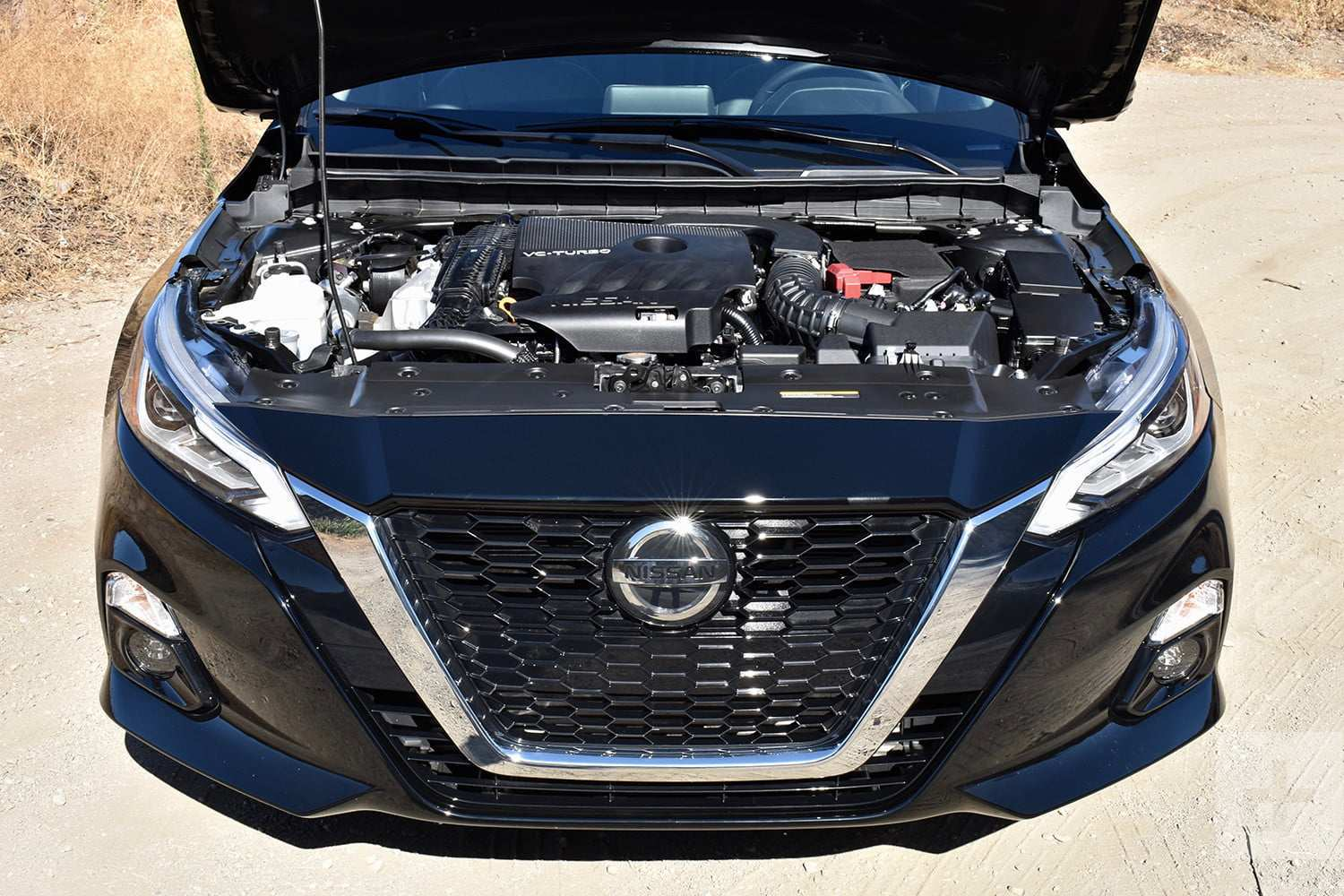 71 Great 2019 Nissan Altima Engine Performance and New Engine for 2019 Nissan Altima Engine
