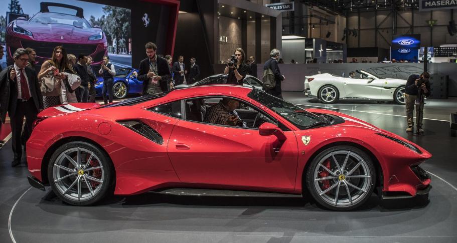 71 New 2019 Ferrari 488 Pista Price Release with 2019 Ferrari 488 Pista Price