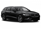 71 The Volvo 2019 Station Wagon New Concept by Volvo 2019 Station Wagon