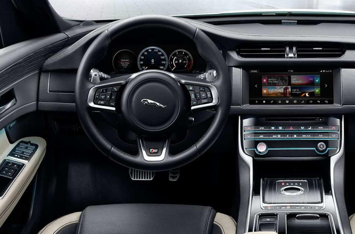 72 All New Jaguar Xe 2019 Interior Price for Jaguar Xe 2019 Interior
