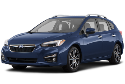 72 All New Subaru 2019 Hatchback Pricing with Subaru 2019 Hatchback