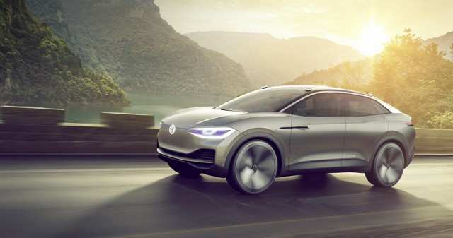 72 All New Volkswagen 2019 Electric Wallpaper for Volkswagen 2019 Electric