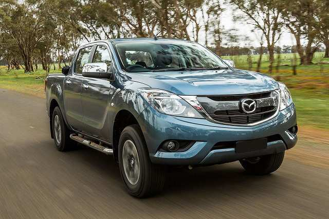 72 Best Review 2019 Mazda Bt 50 Specs Configurations with 2019 Mazda Bt 50 Specs