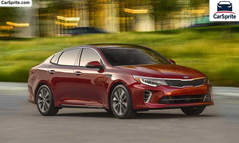 72 Best Review Kia Optima 2019 Price In Qatar Model by Kia Optima 2019 Price In Qatar