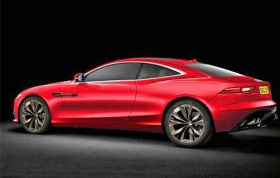 72 Concept of Jaguar Xj Coupe 2019 Exterior by Jaguar Xj Coupe 2019