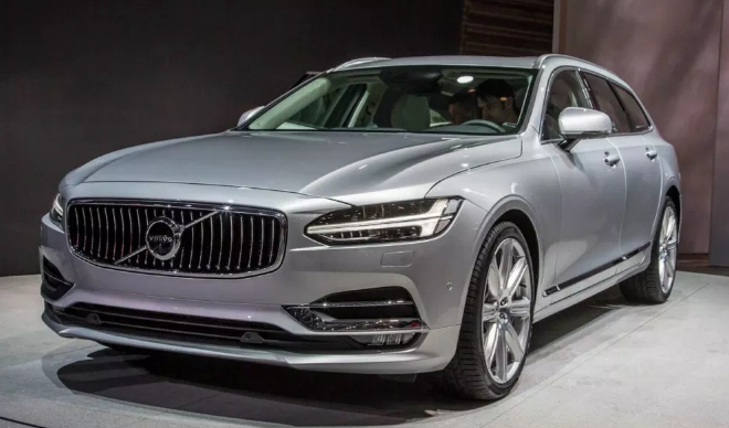 72 Concept of Volvo 2019 Release Date New Concept with Volvo 2019 Release Date
