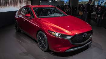 72 Gallery of 2019 Mazda 3 Turbo Speed Test for 2019 Mazda 3 Turbo