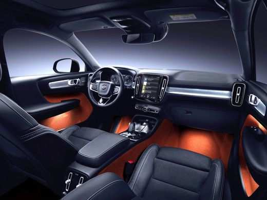 72 Gallery of 2019 Volvo Xc40 T5 R Design Wallpaper for 2019 Volvo Xc40 T5 R Design