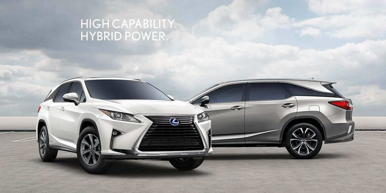 72 Gallery of Lexus Rx Facelift 2019 Spesification with Lexus Rx Facelift 2019