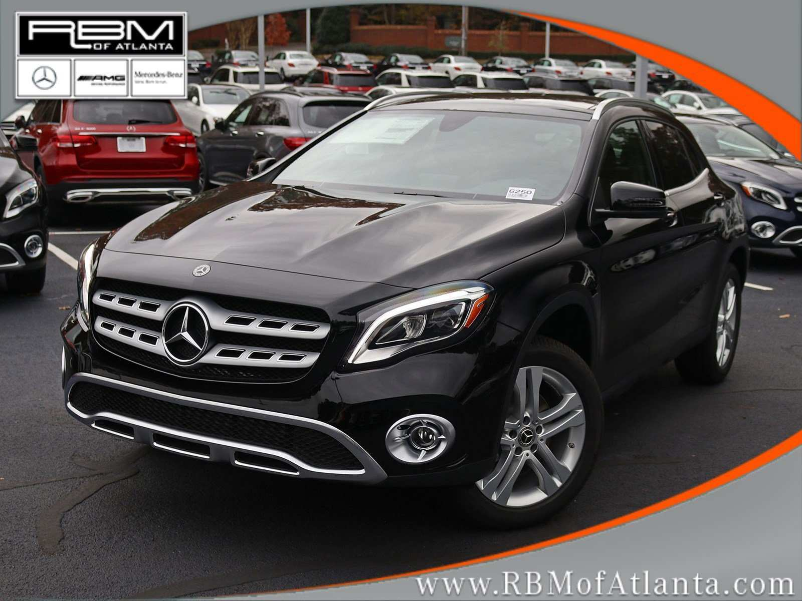 72 Great 2019 Mercedes Benz Gla New Review with 2019 Mercedes Benz Gla