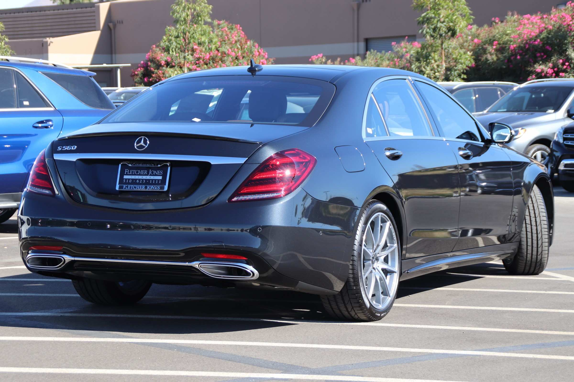 72 Great S560 Mercedes 2019 Pricing for S560 Mercedes 2019