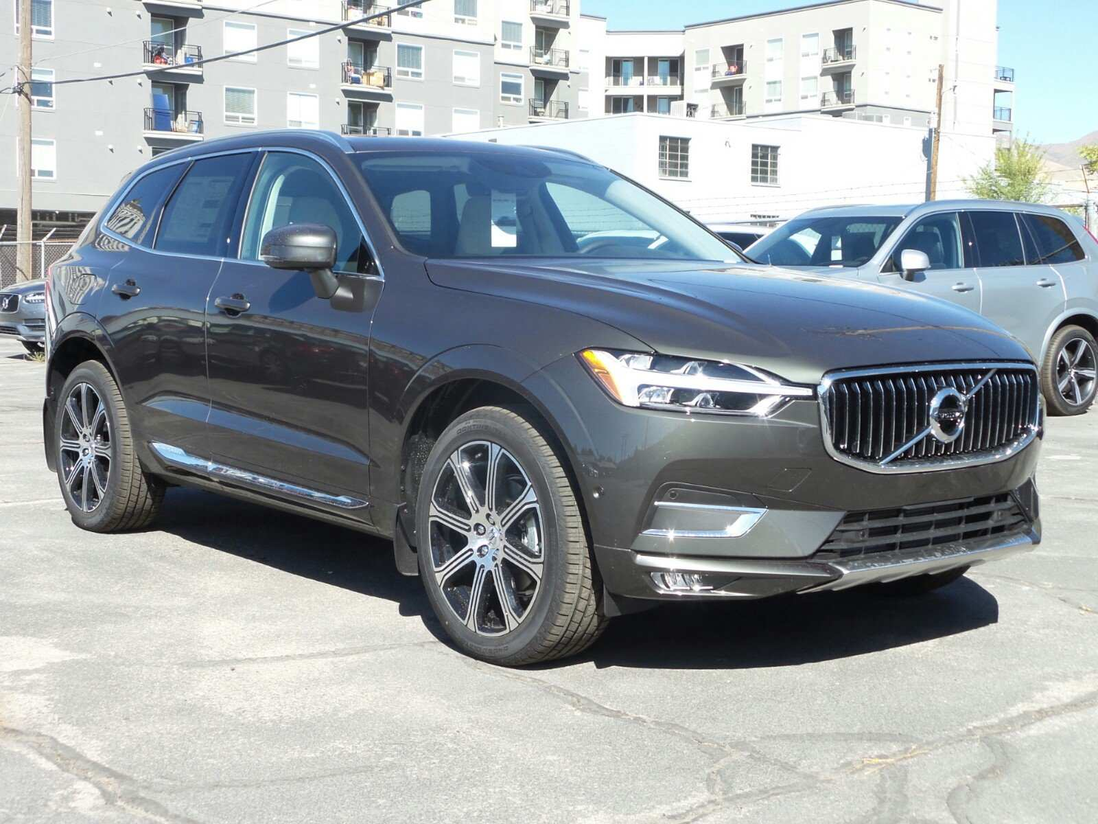 72 New 2019 Volvo Inscription Exterior by 2019 Volvo Inscription