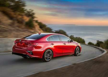 72 New Kia Mexico Forte 2019 Performance for Kia Mexico Forte 2019