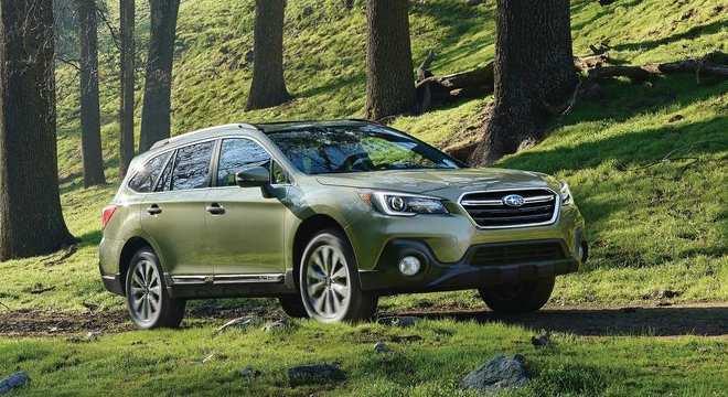 72 New Subaru Eyesight 2019 Specs by Subaru Eyesight 2019