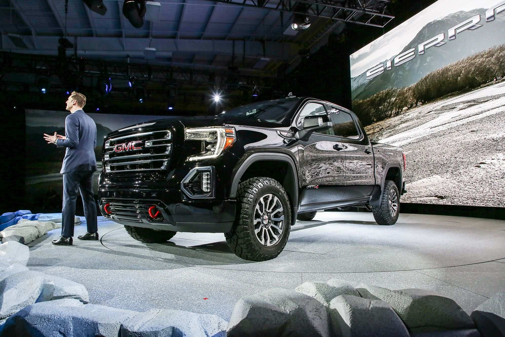 72 The 2019 Bmw Sierra At4 Release with 2019 Bmw Sierra At4