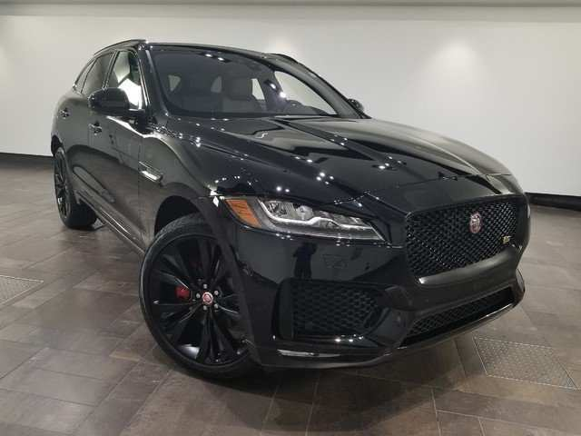 73 All New Jaguar Suv 2019 Speed Test for Jaguar Suv 2019