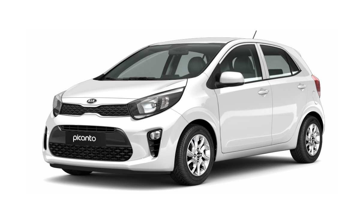 73 All New Kia Picanto 2019 New Review with Kia Picanto 2019
