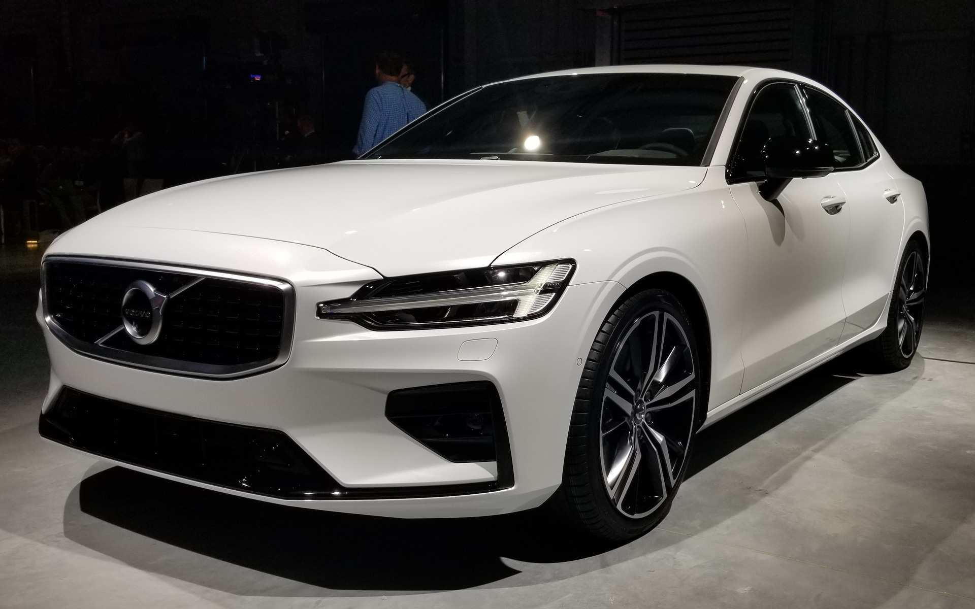 73 All New S60 Volvo 2019 Picture with S60 Volvo 2019