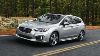 73 Best Review Subaru 2019 Hatchback Pricing by Subaru 2019 Hatchback
