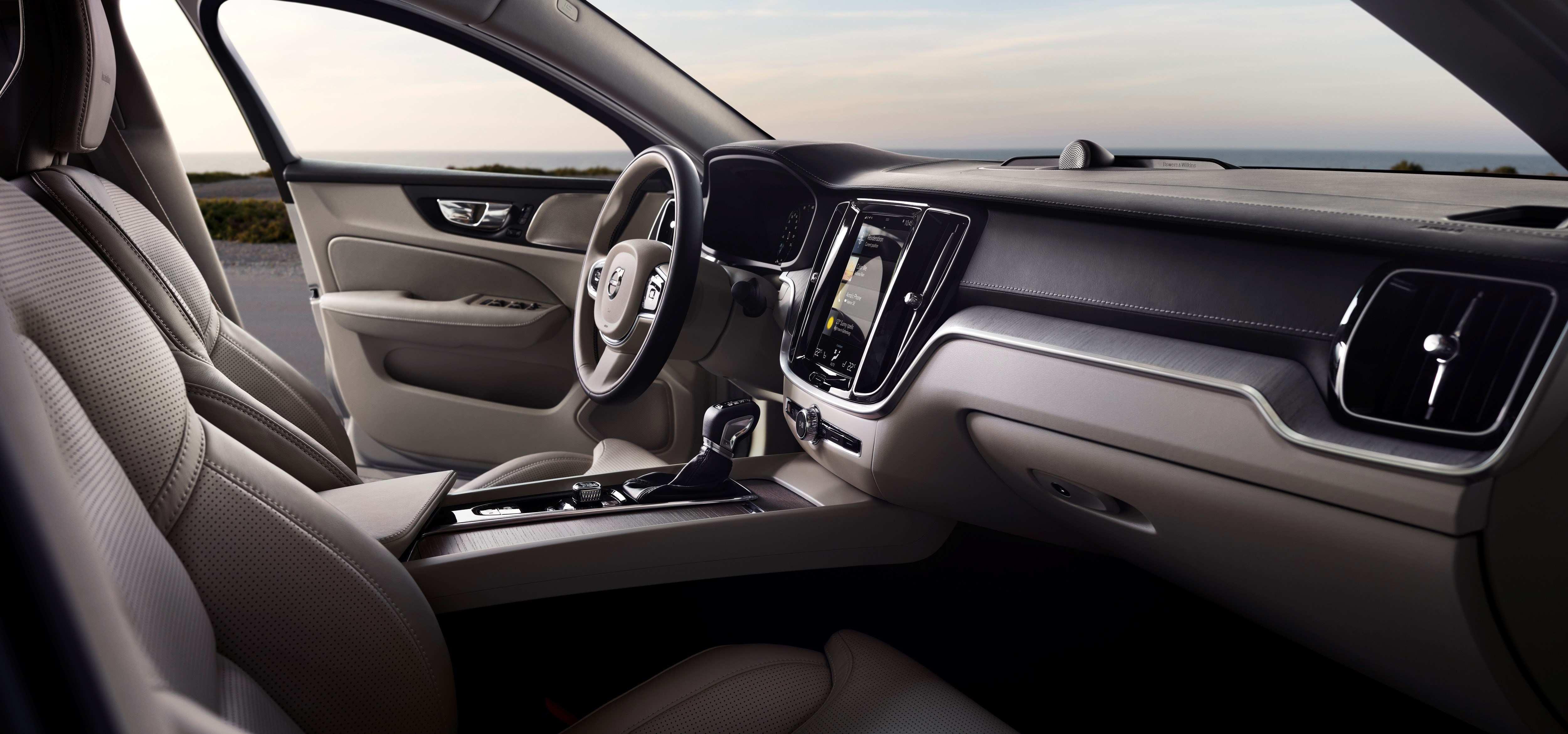 73 Best Review Volvo 2019 Interior Rumors for Volvo 2019 Interior