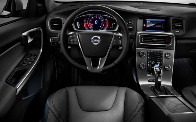 73 Best Review Volvo V40 2019 Interior Photos by Volvo V40 2019 Interior