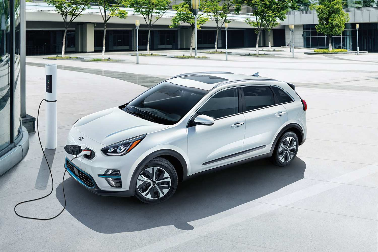 73 Great 2019 Kia Niro Ev New Review by 2019 Kia Niro Ev