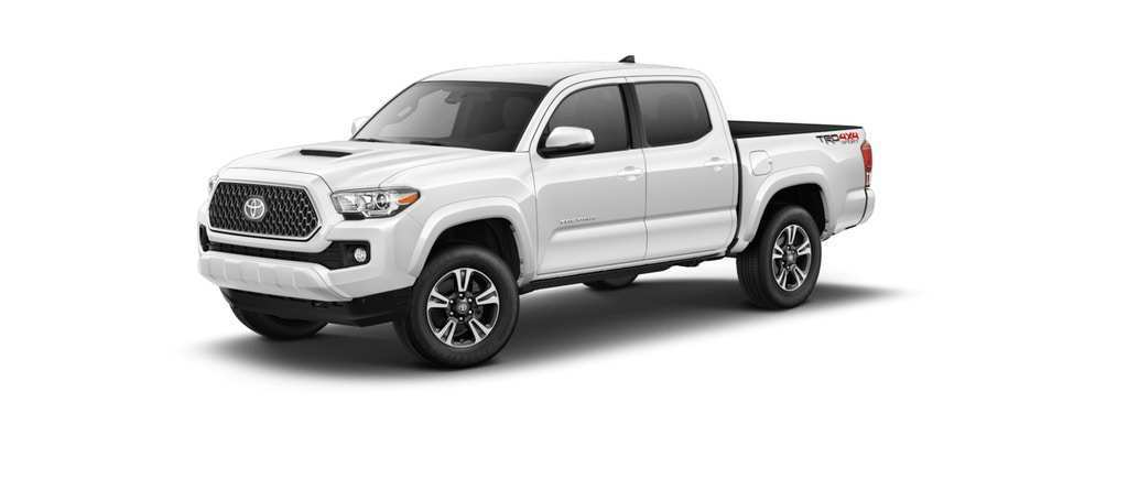 73 Great 2019 Toyota Tacoma Quicksand Performance and New Engine with 2019 Toyota Tacoma Quicksand