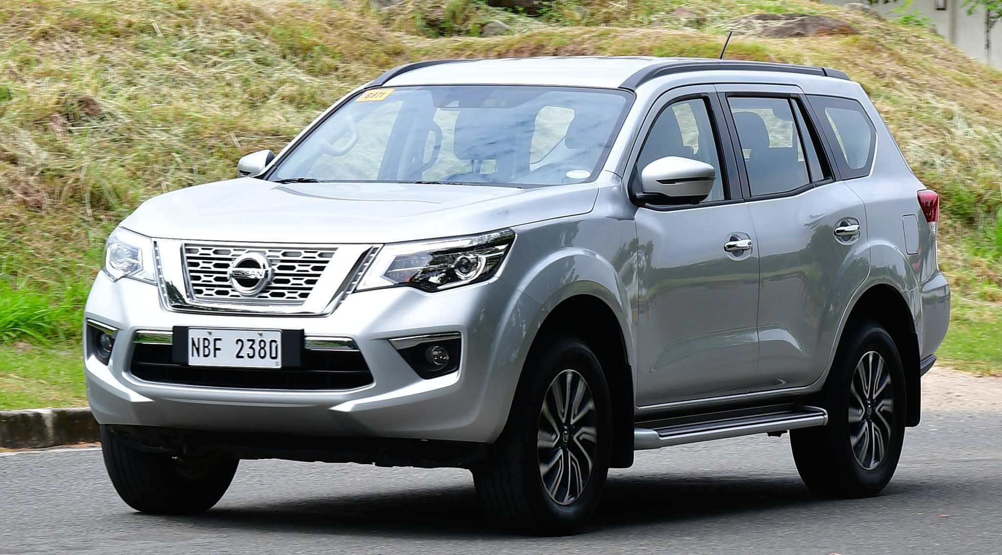 73 Great Nissan Terra 2019 Philippines Research New with Nissan Terra 2019 Philippines