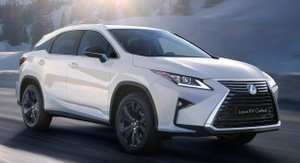 73 Great Rx300 Lexus 2019 Release with Rx300 Lexus 2019